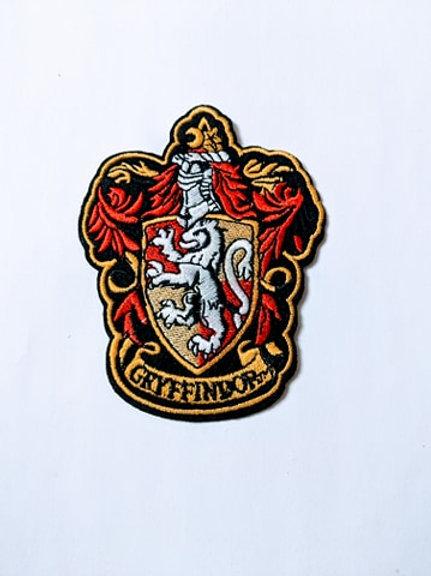 Gryffindor Patch