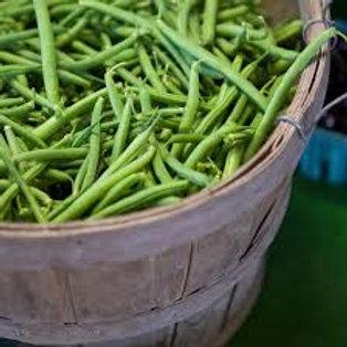 Green Bean 3Lb