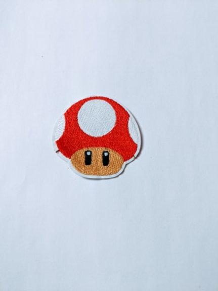 Magic Mushroom Patch