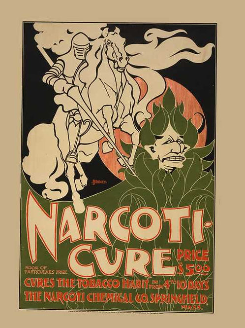 Narcoti-Cure