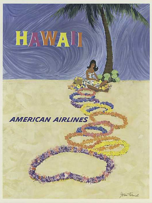 Hawaii Leis