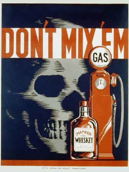 Don't Mix 'em