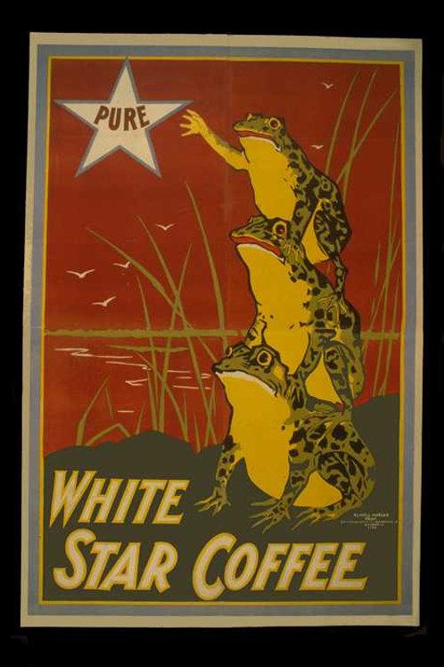 White Star Coffee