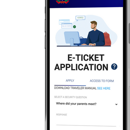 E-Ticket Dominican Republic Instructional Video