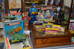 Vintage Toys Bought & Sold