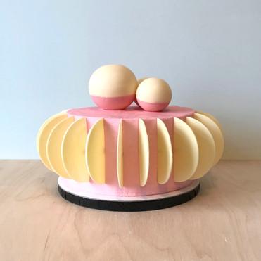 Elipse Cake
