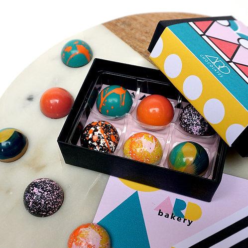 6 Piece Christmas Collection - PRE ORDER