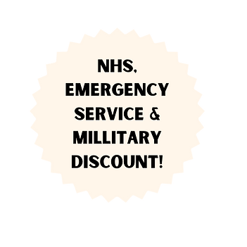 NHS, EMERGENCY SERVICE & MILLITARY Discount!.png