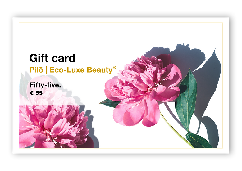 Pilō | Digital Gift Card - Fifty-five.