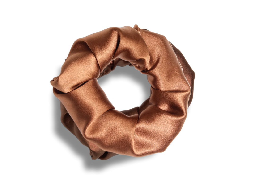 Pilō | Silk Hair Ties
