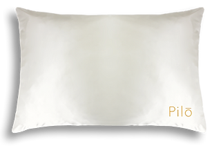 Pilo Silk Pillow Case