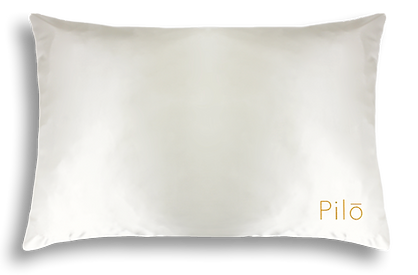 Pilo | Silk Pillow Case