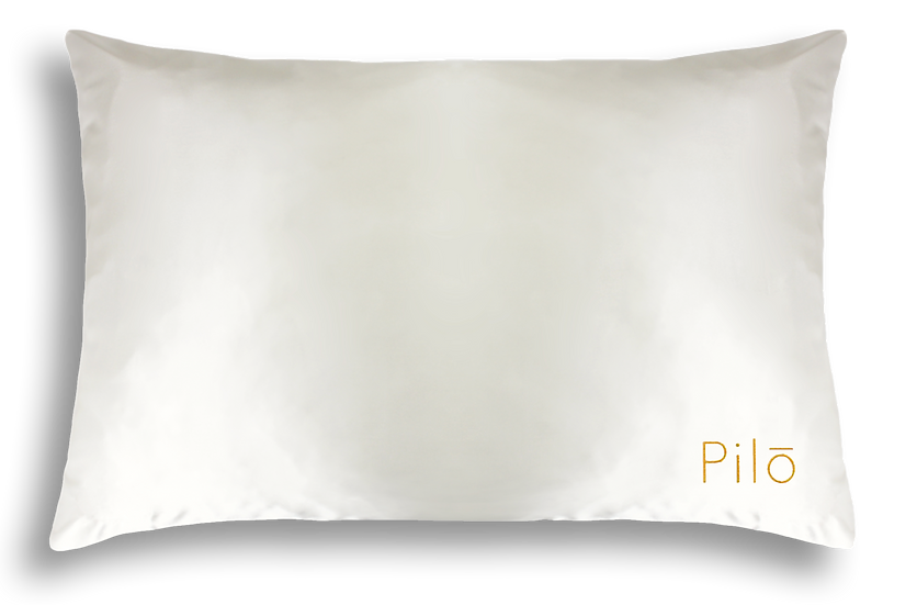 Pilō | Silk Pillowcase Every Night Anti-Age Ritual