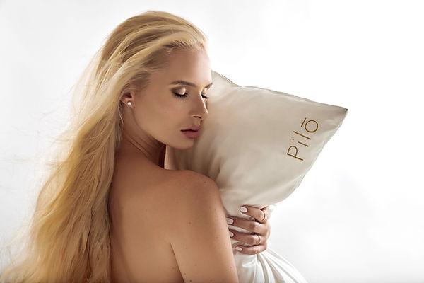 Pilo | Silk Pillow Case