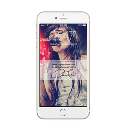 TAGMYPHONE FOR CELEBRITIES