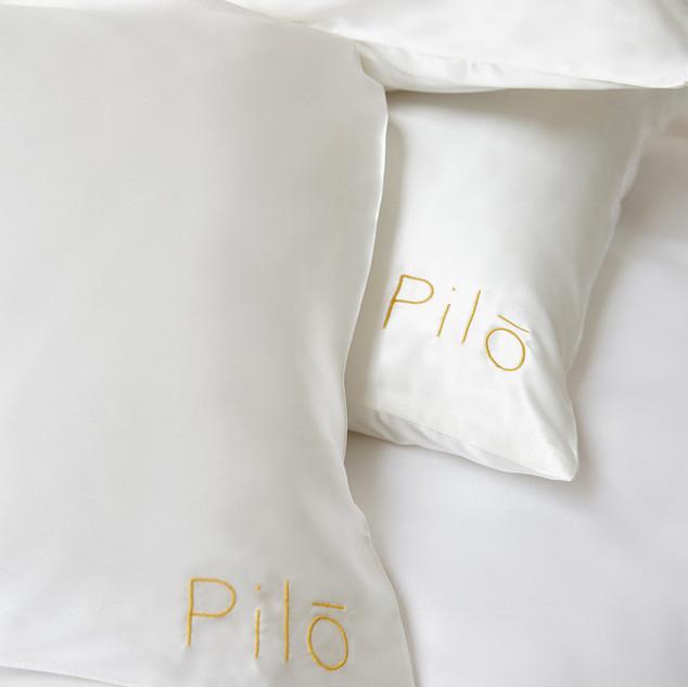 Pilō | Silk Pillow Case
