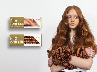 Pilo Hair ties