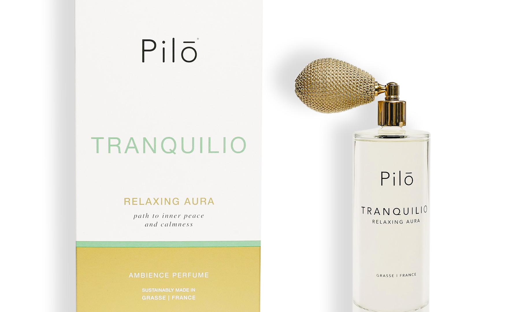 Pilō | Ambience Perfumes