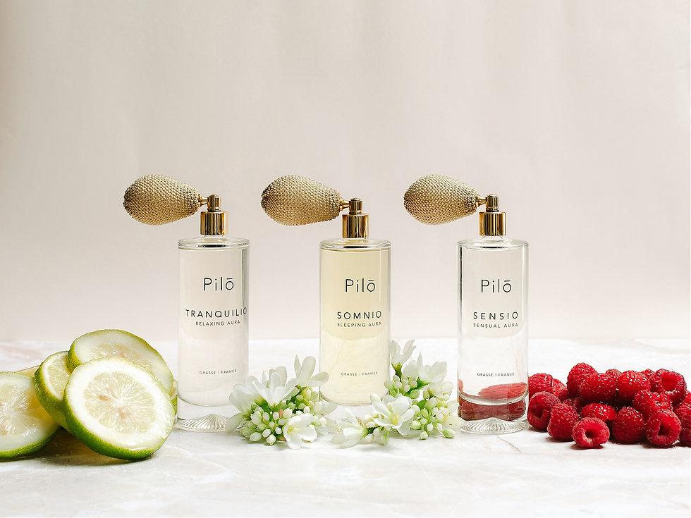 Pilo | Ambience perfume