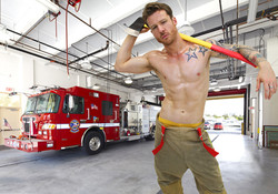 Stu Firefighter