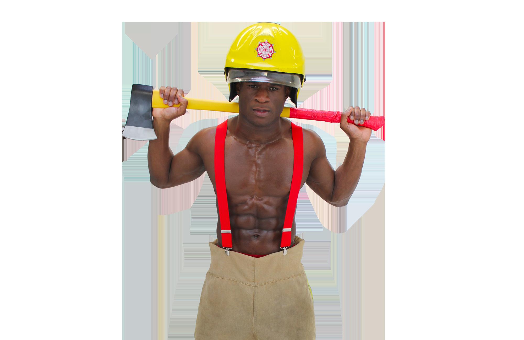 carousel-fireman