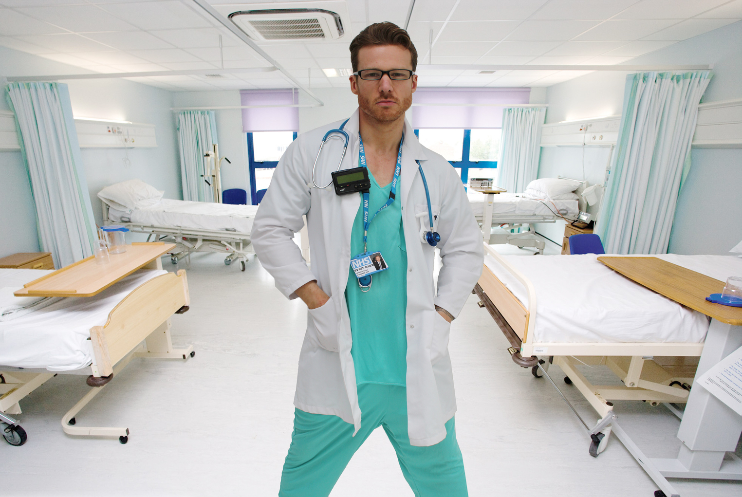 Stu Doctor