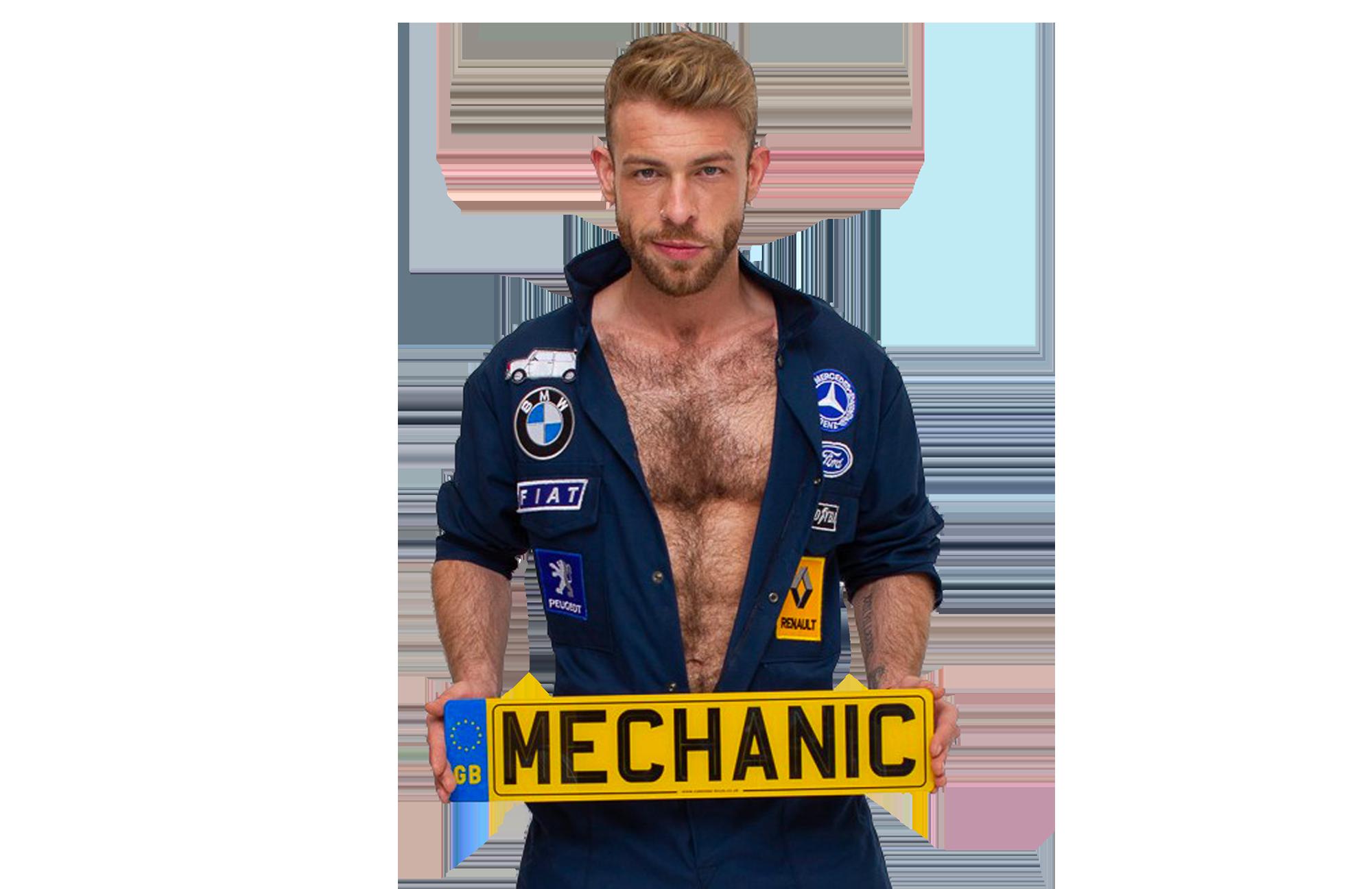 carousel-mechanic