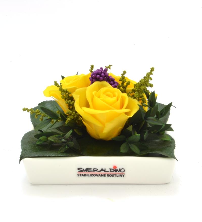 Emma yellow
