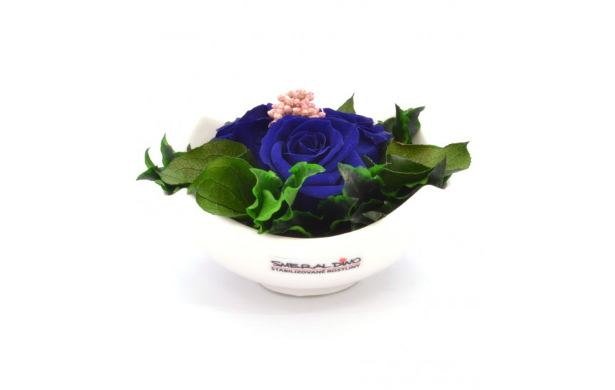 Esther royal blue