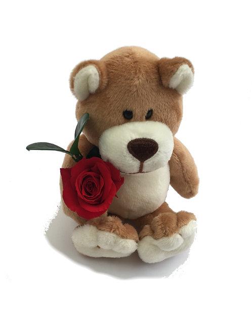 My Teddy by SMERALDINO