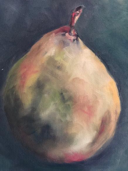 Fat Pear