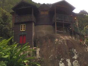 RAFJAM BED & BREAKFAST IN ST. ANDREW, JAMAICA