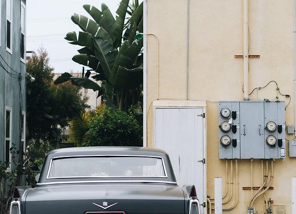 Cadillac Vertical