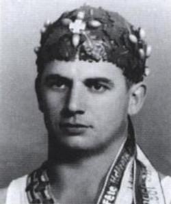 1937: Hans Ziegler wird Eidgenoss