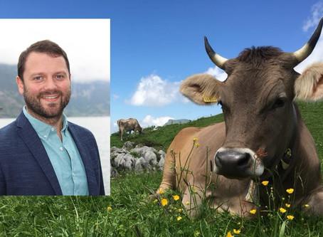 Urner Bäuerinnen und Bauern unterstützen Simon Stadler