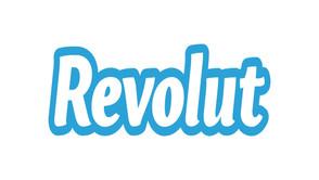 revolut.com Bruno Dobler