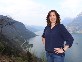 Claudia Schuler gibt ein Comeback im Landrat