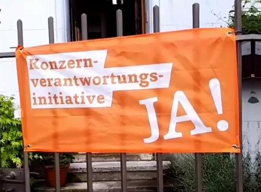 JCVP sagt einstimmig Ja zur KVI