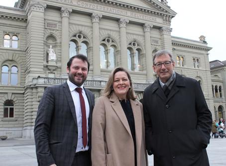 Medien-Echo: Der Start in die neue Legislatur