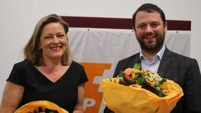CVP Uri nominiert Z'graggen und Stadler