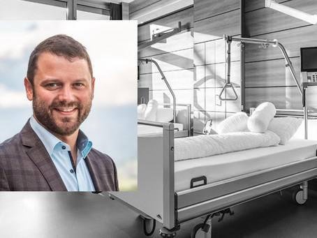 Pflegepersonal-Verband SBK empfiehlt Stadler