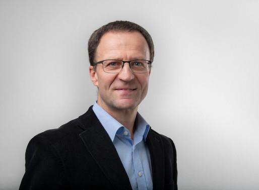 Markus Regli will Steffen beerben