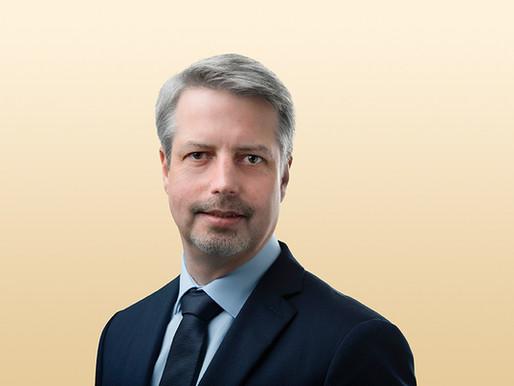 Kurt Gisler neu in der Ratsleitung