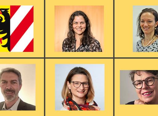 Frauenpower für Altdorf
