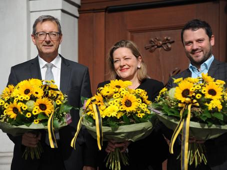 Historisches Wahlen im Kanton Uri