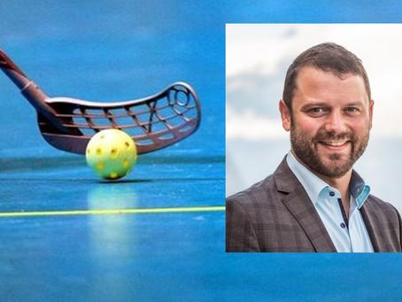 Vereinsvertreter und Sportler wählen Simon Stadler