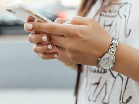 E-commerce : Augmenter vos ventes avec le marketing par SMS en 2020.