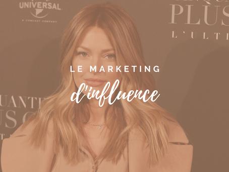 Marketing d'influence : Conseils et astuces pour gérer sa campagne de marketing d'influence en 2021