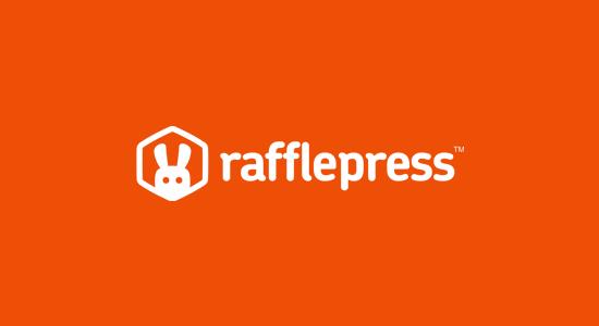 plugin wordpress rafflepress