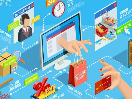 Création de site e-commerce : quels sont les meilleurs logiciels en 2020 ?